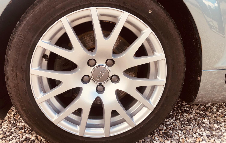Audi TT - Behandlet af Bilpleje Hadsten