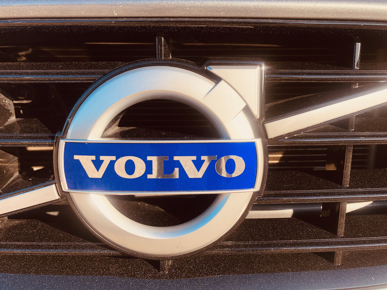 Volvo V60 - Behandlet af Bilpleje Hadsten